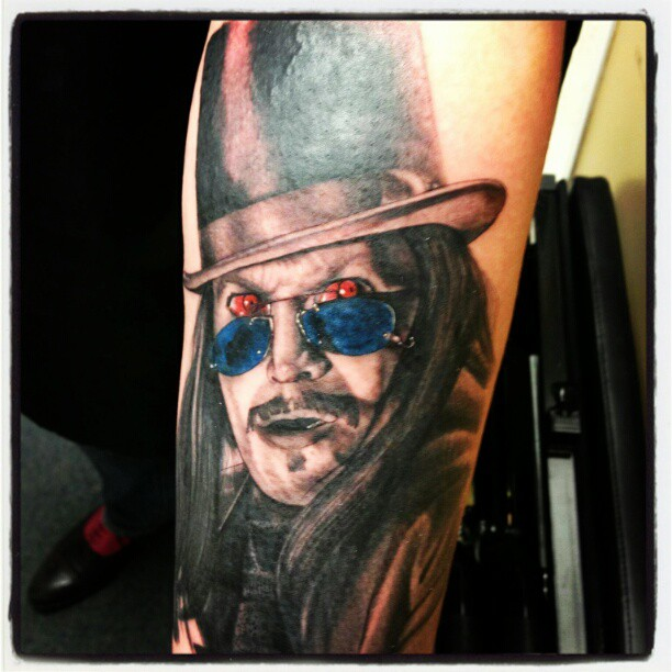 12 tattoos body piercing tattoo of the day for Steve s tattoo