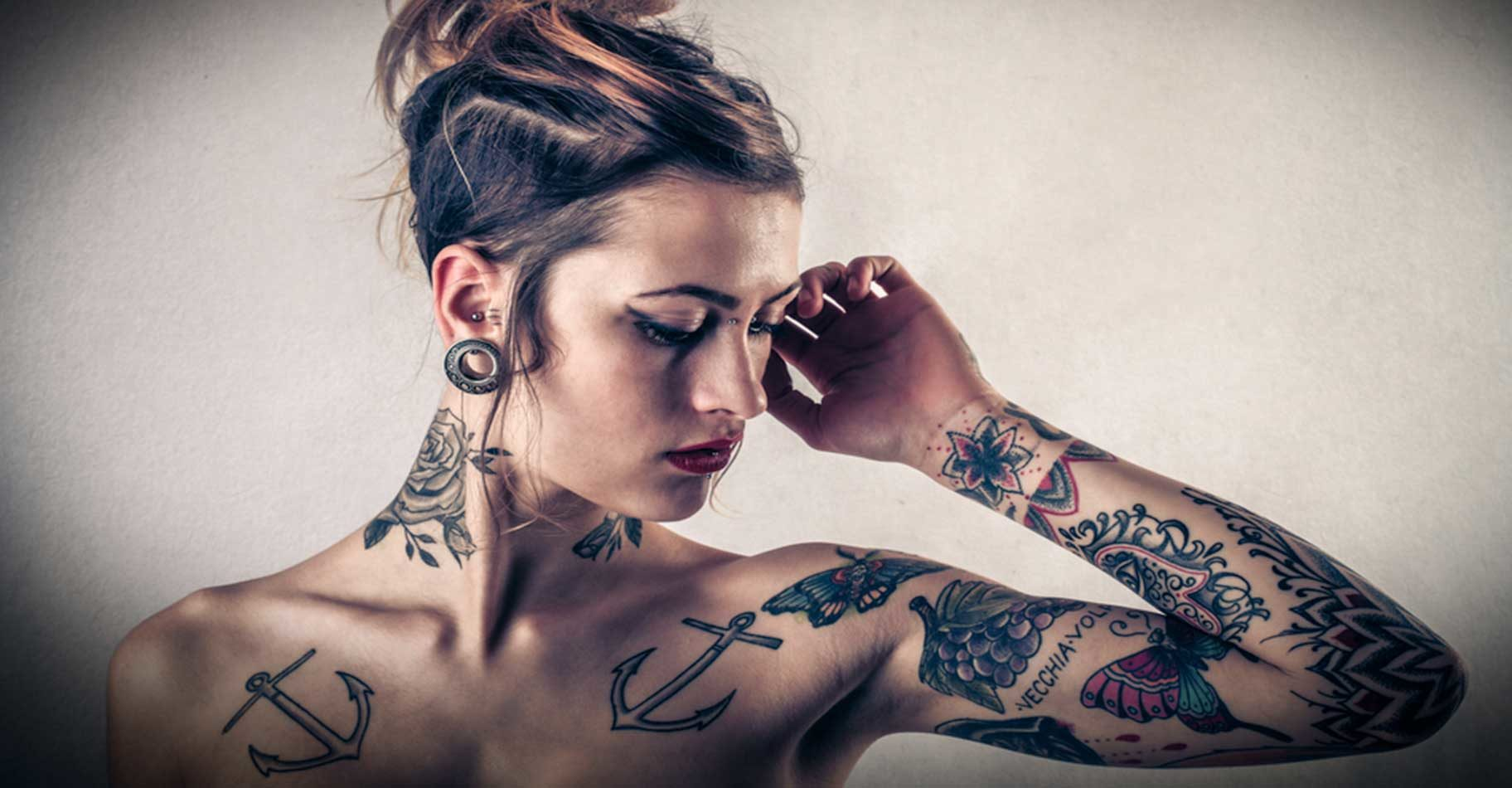 tattoos the