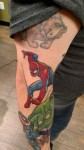 cspeer-spiderman-tattoo