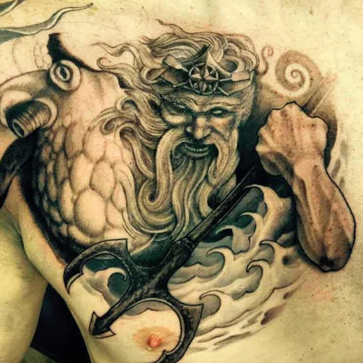 12 Tattoos Body Piercing Steve Tefft